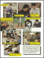 2002 Nicolet High School Yearbook Page 22 & 23