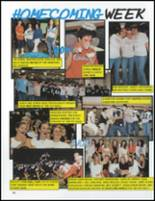 2002 Nicolet High School Yearbook Page 24 & 25