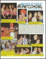 2002 Nicolet High School Yearbook Page 26 & 27