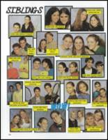 2002 Nicolet High School Yearbook Page 28 & 29