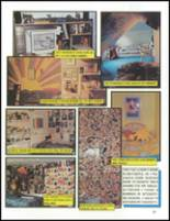 2002 Nicolet High School Yearbook Page 32 & 33