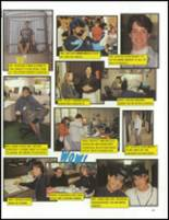 2002 Nicolet High School Yearbook Page 34 & 35
