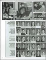 2002 Nicolet High School Yearbook Page 50 & 51