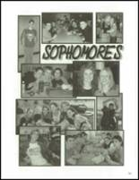 2002 Nicolet High School Yearbook Page 56 & 57