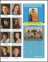 2002 Nicolet High School Yearbook Page 92 & 93