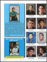 2002 Nicolet High School Yearbook Page 94 & 95