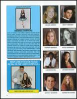 2002 Nicolet High School Yearbook Page 98 & 99
