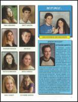 2002 Nicolet High School Yearbook Page 100 & 101