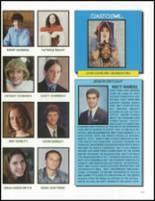 2002 Nicolet High School Yearbook Page 108 & 109