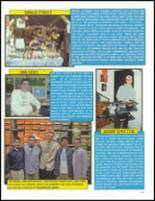 2002 Nicolet High School Yearbook Page 122 & 123