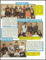 2002 Nicolet High School Yearbook Page 128 & 129