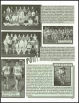 2002 Nicolet High School Yearbook Page 144 & 145