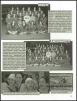 2002 Nicolet High School Yearbook Page 148 & 149