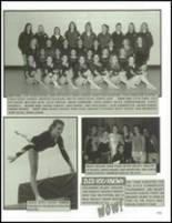 2002 Nicolet High School Yearbook Page 156 & 157