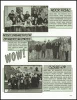2002 Nicolet High School Yearbook Page 166 & 167
