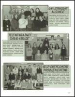 2002 Nicolet High School Yearbook Page 170 & 171