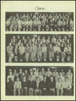 1950 Waverly High School Yearbook Page 56 & 57