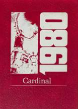 1980 Yearbook Washington Catholic High School