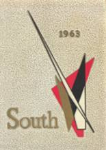 1963 Yearbook South Huntingdon High School