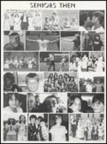 1989 Bradford High School Yearbook Page 26 & 27