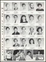 1989 Bradford High School Yearbook Page 30 & 31