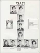 1989 Bradford High School Yearbook Page 34 & 35