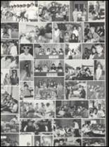 1989 Bradford High School Yearbook Page 36 & 37