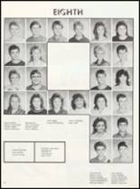 1989 Bradford High School Yearbook Page 40 & 41