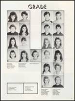 1989 Bradford High School Yearbook Page 42 & 43