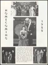 1989 Bradford High School Yearbook Page 44 & 45