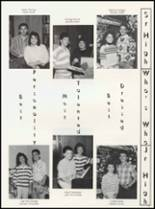 1989 Bradford High School Yearbook Page 46 & 47