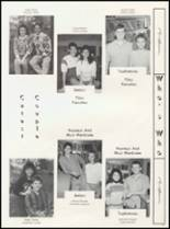 1989 Bradford High School Yearbook Page 48 & 49