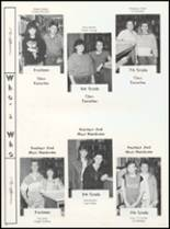 1989 Bradford High School Yearbook Page 50 & 51