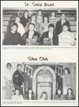 1989 Bradford High School Yearbook Page 56 & 57
