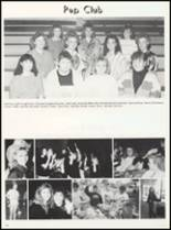 1989 Bradford High School Yearbook Page 60 & 61
