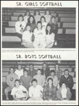 1989 Bradford High School Yearbook Page 64 & 65