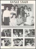1989 Bradford High School Yearbook Page 70 & 71