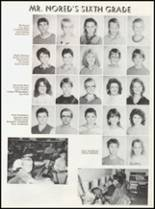 1989 Bradford High School Yearbook Page 74 & 75
