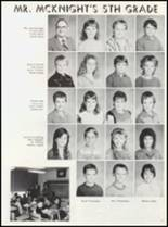 1989 Bradford High School Yearbook Page 76 & 77