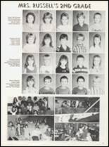 1989 Bradford High School Yearbook Page 82 & 83