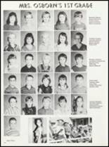1989 Bradford High School Yearbook Page 84 & 85