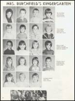 1989 Bradford High School Yearbook Page 86 & 87