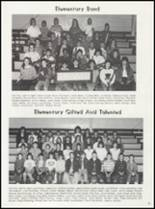 1989 Bradford High School Yearbook Page 88 & 89