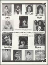 1989 Bradford High School Yearbook Page 108 & 109