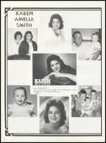 1989 Bradford High School Yearbook Page 116 & 117
