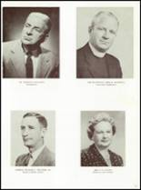 1962 Lovett School Yearbook Page 14 & 15