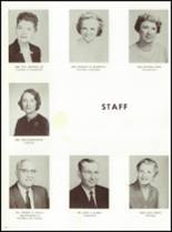 1962 Lovett School Yearbook Page 16 & 17
