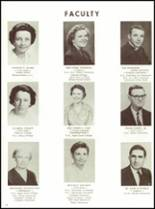 1962 Lovett School Yearbook Page 18 & 19