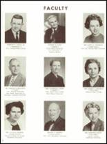 1962 Lovett School Yearbook Page 20 & 21