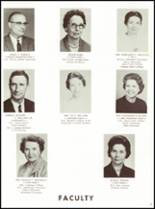 1962 Lovett School Yearbook Page 22 & 23